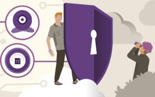 Securitatea datelor din Office 365 depinde de atentia angajatilor (Remote Working)