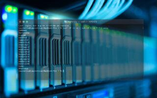 Hvordan ser vi processer / applikationer på Mac, hvem har internetforbindelser?